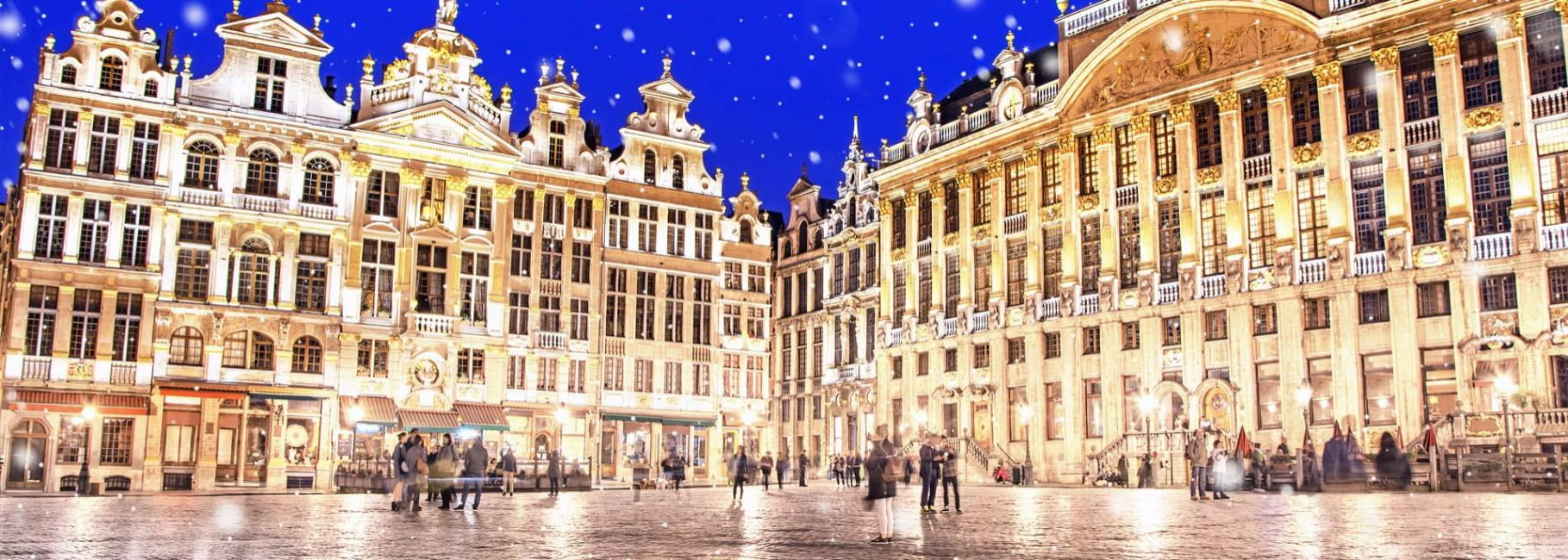 Brussels ChristmasMarkets trip header est