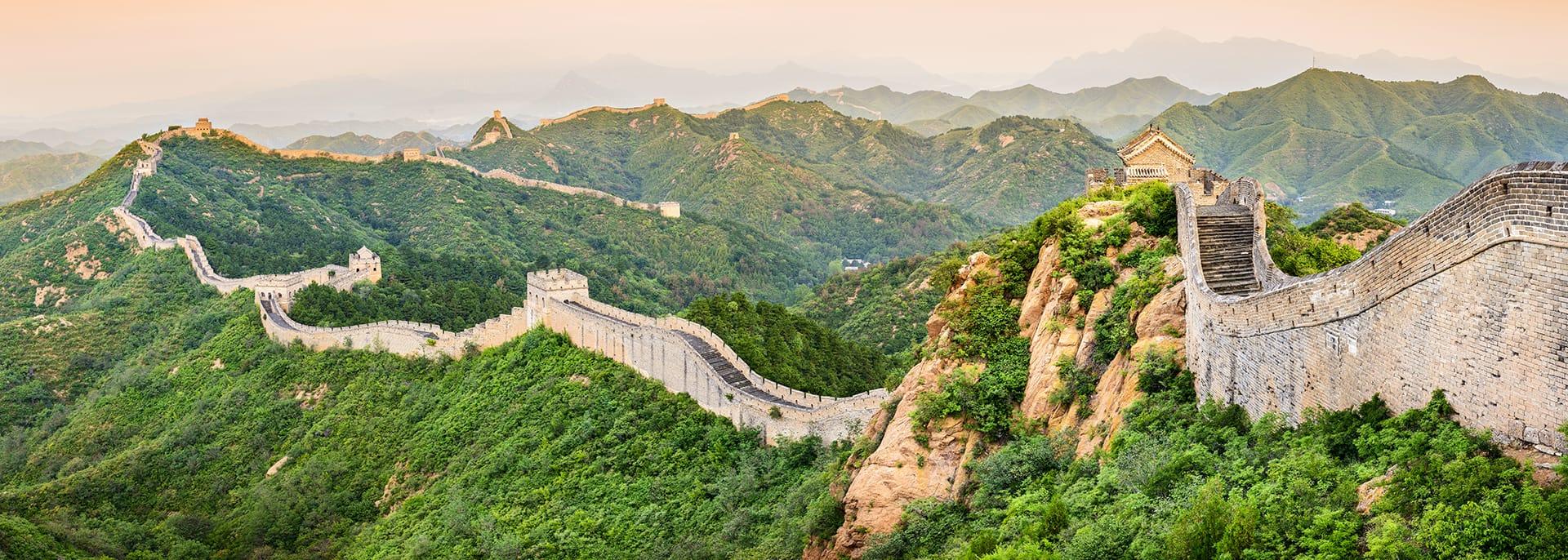 School Trips to China | European Study Tours