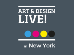 Art & Design LIVE! in New York