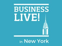 Business LIVE! New York Event