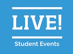 Student Conferences<br>& Events