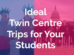 Twin Centre Tours
